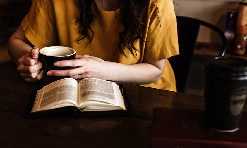 Women's Discipleship